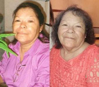 """Guadalupe """"Lupita"""" Rios  Mejia"""