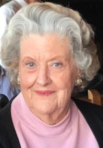 Beatrice V.  Moorman