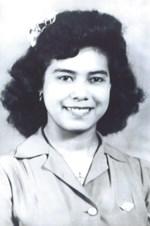 Dolores Ramirez