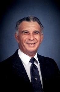 Santos R.  Gonzalez