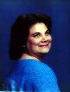 Becky Brown  Rutledge
