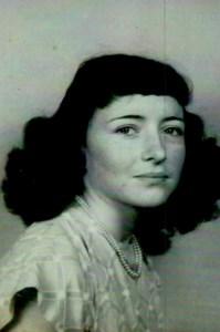 Erline Sylvia  Myrick