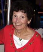 Elizabeth Gavin