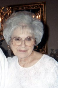 Mary Frances  Love