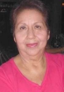 Mary R.  (Ramirez) Soto