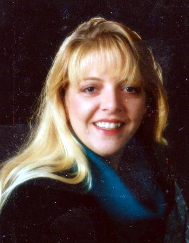 Julie Ruth  Albaugh