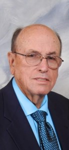 Henry F.  Coleman