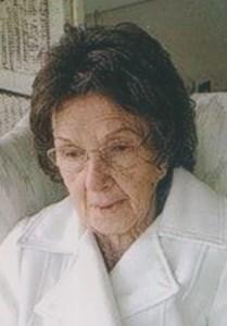 Rita Anna  Crist