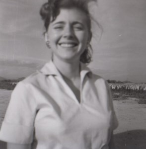 Charlotte  Ralle