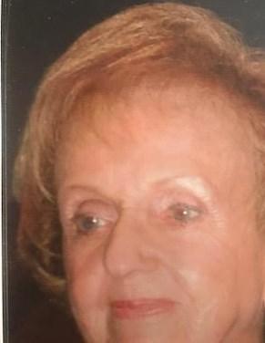 Evelyn Jane  Barbera