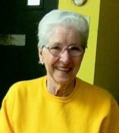 Hazel Marie  Bashaw