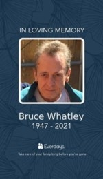 Bruce Whatley