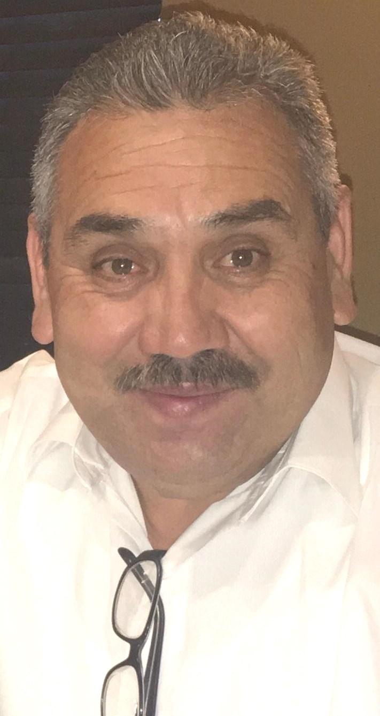 Jose Hector  Moreno