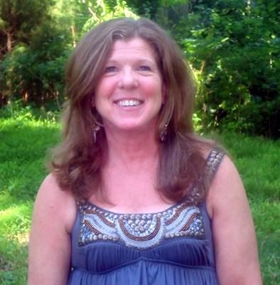 Joanne Bowyer