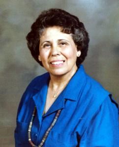 Eileen Perea  Gonzalez