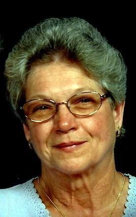 Betty M.  Stone