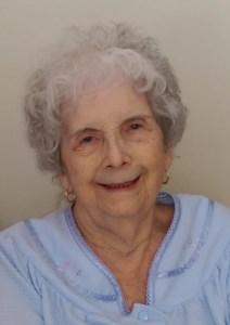 Juanita Mae  Conn