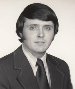 "Richard ""Terry""  Keating"