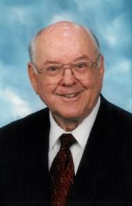 Mr. Robert D  Wilroy Sr.