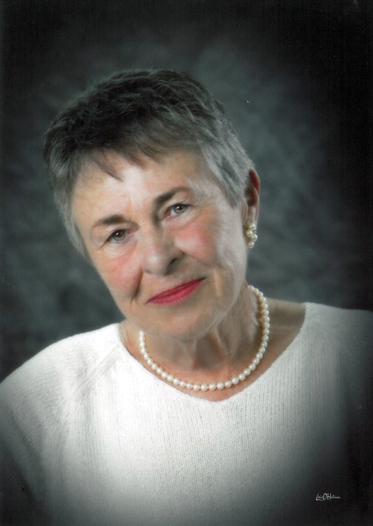 Mary Lorraine  Larsen
