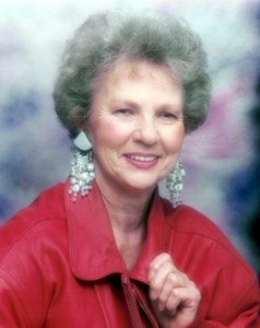 Helen Marie  Jenkins