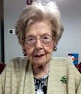 Edith J  Trammell