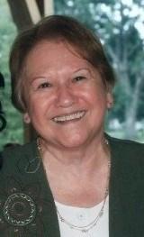 Sofia  Broussard