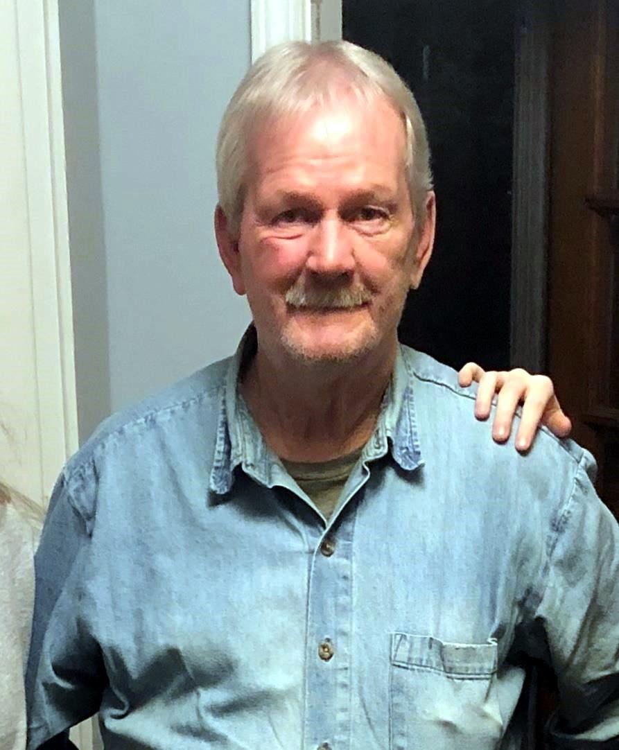 John David  Ricketts