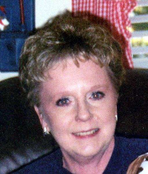 Linda Gail  Burks