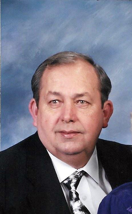Glenn T.  Denton
