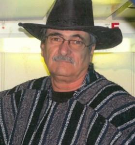 Wayne Harold  Julian