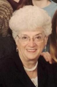 Joanne Shirley  Bochek