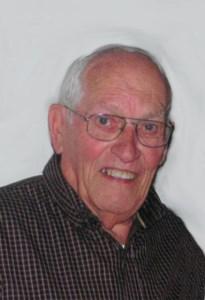 Gordon 'Gordie' Patrick  Moss