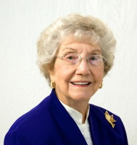 Wilma Wood  Davis