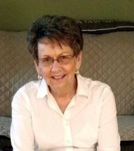 Judith (Judy) Lynn Rotenberry  Matney