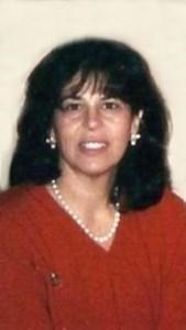 Linda M.  Vodkin