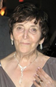 Camilla  Manocchio