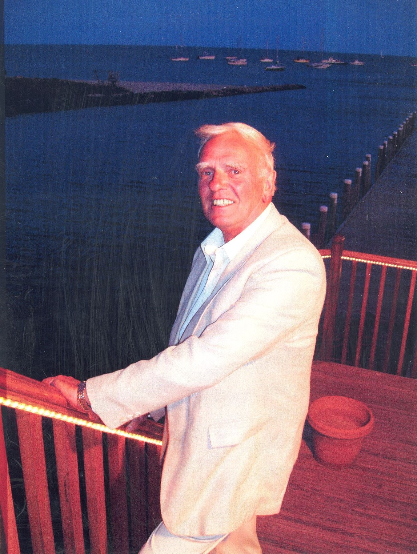 Stephen C.  Calemmo