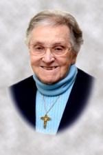 Sister Philip Cirincione, SSJ