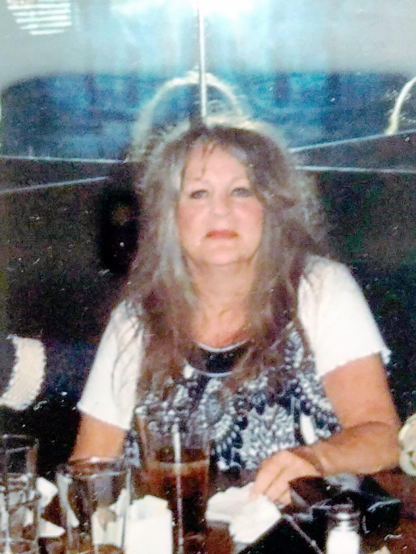 Mary Starr  Maxson