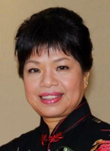 Yee Ping Amy  Au
