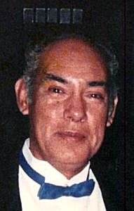 Evaristo  Gonzalez