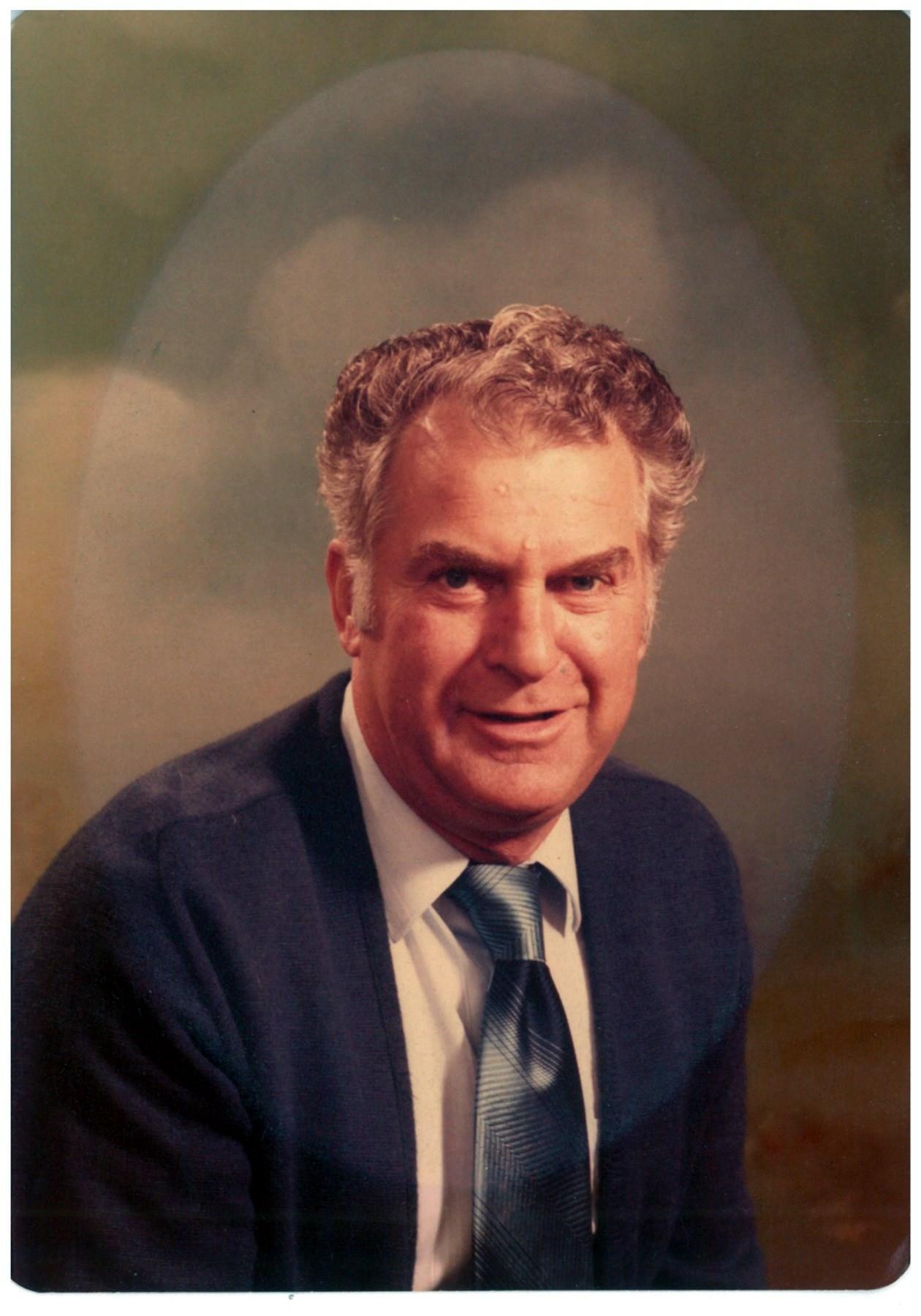Donald George  Lugsdin