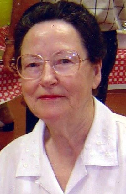 Betty Lenora  Rogers