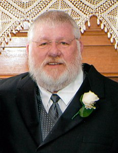 Larry D.  Mikelson