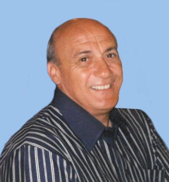 Obituary of James D'Amico
