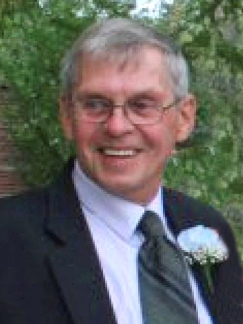 Wayne Robert  Gibson