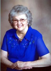 Nancy Sue  Ashworth