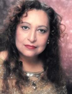Maria G.  Castillo