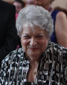 Mrs. Marietta  Hain